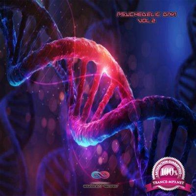 Psychedelic DNA Vol. 2 (2021)