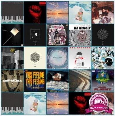 Beatport Music Releases Pack 2799 (2021)