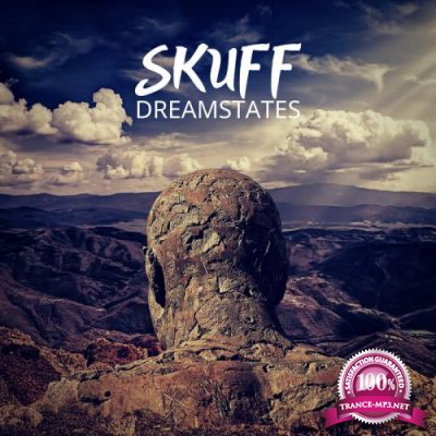 Skuff - Dream States LP (2021)