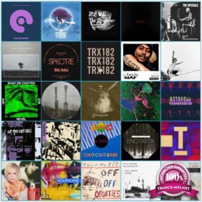 Beatport Music Releases Pack 2802 (2021)