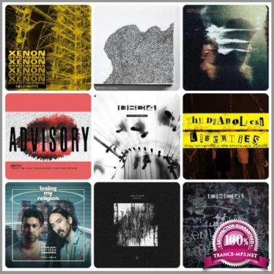 Beatport Music Releases Pack 2804 (2021)