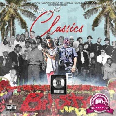 Bilistic - Nothing but Classics (2021)