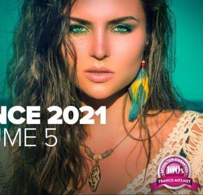 Trance 2021, Vol. 5 (2021-06-19)