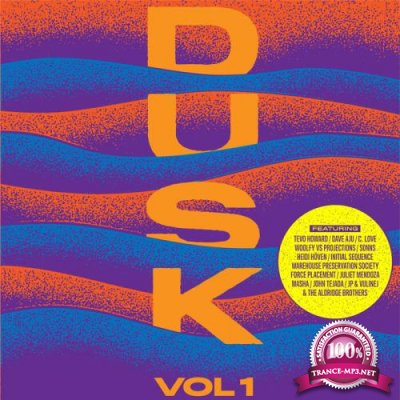 Dusk Volume 1 (2021)