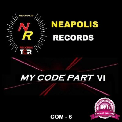 My Code Part VI (2021)