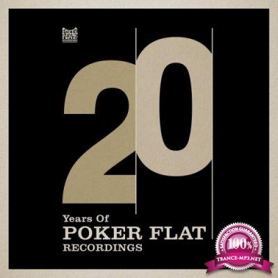20 Years Of Poker Flat (Remixes) (2021)