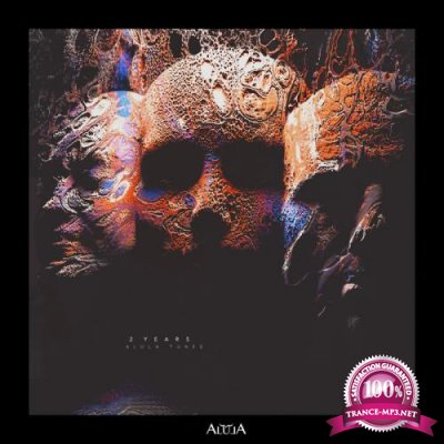 2 Years Alula Tunes (2021)