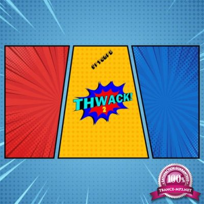 Up-Tempo - Thwack! 2 (2021)