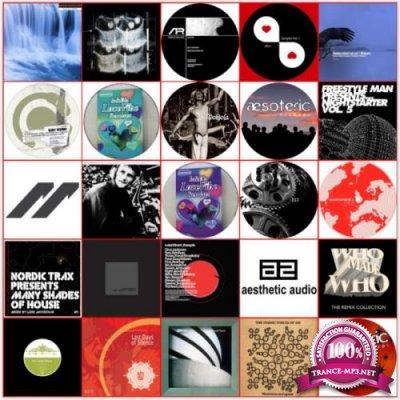 Beatport Music Releases Pack 2812 (2021)
