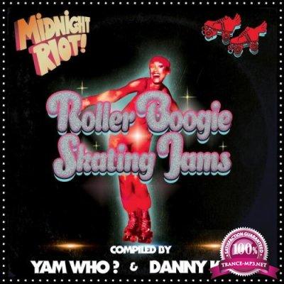 Roller Boogie Skating Jams (2021)