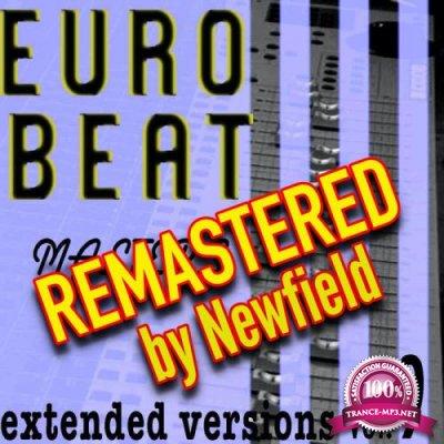 Eurobeat Masters Vol 9 (2021)