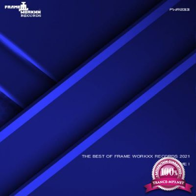 Best Of Frame Workxx Records 2021 Vol I (2021)