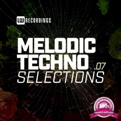Melodic Techno Selections, Vol. 07 (2021)
