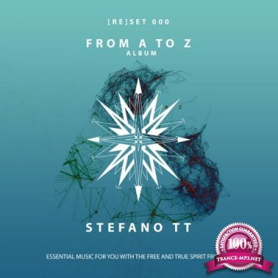Stefano TT - From A to Z (2021) FLAC