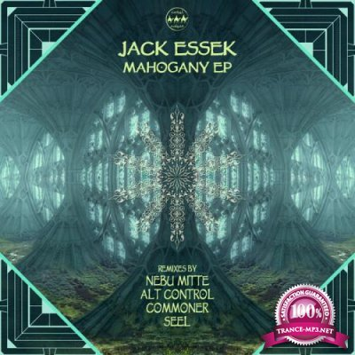Jack Essek - Mahogany (2021)
