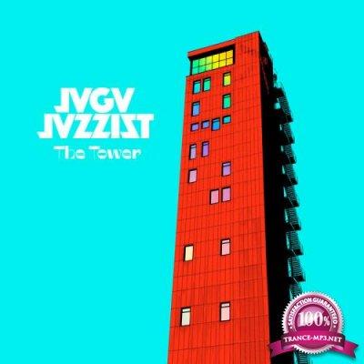 Jaga Jazzist - The Tower (2021)