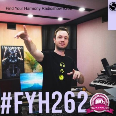 Andrew Rayel & A.R.D.I. - Find Your Harmony Radioshow 262 (2021-06-23)