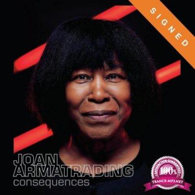 Joan Armatrading - Consequences (2021)
