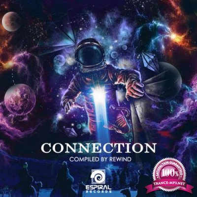 Connection, Vol. 1 (Compiled by Rewind) (2021) FLAC