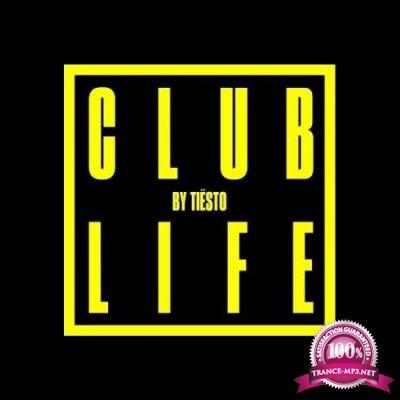 Tiesto - Club Life 743 (2021-06-25)