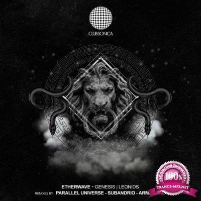 Etherwave - Genesis Leonids (2021)