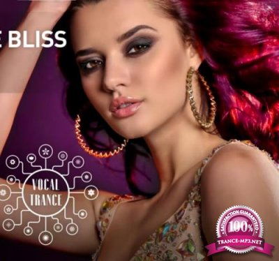 Vocal Trance Bliss Vol. 115 (2021-07-15)