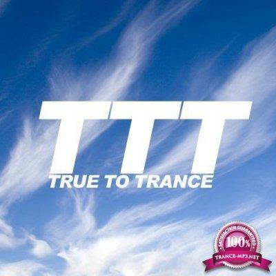 Ronski Speed - True to Trance July 2021 Mix (2021-07-19)