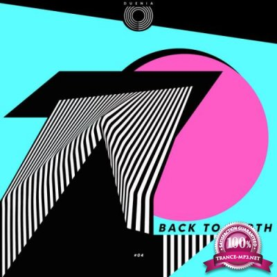 Back To Earth #04 (2021)