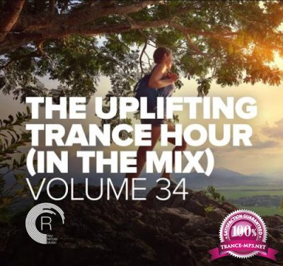 The Uplifting Trance Hour In The Mix, Vol. 34 (2021-07-21)