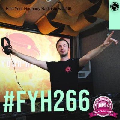 Andrew Rayel - Find Your Harmony Radioshow 266 (2021-07-21)