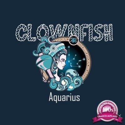 Clownfish - Aquarius (2021)