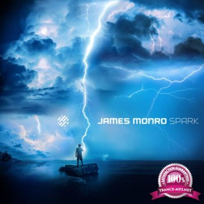 James Monro - Spark (2021)