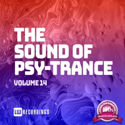 The Sound Of Psy-Trance, Vol. 14 (2021)