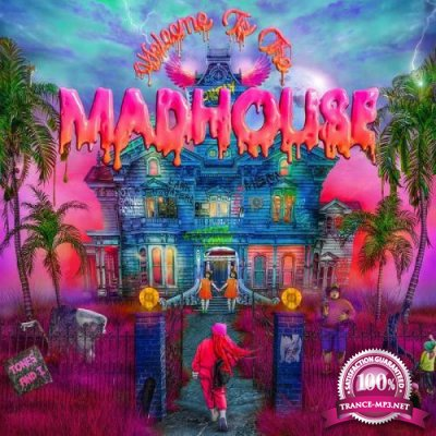 Tones And I - Welcome To The Madhouse (Deluxe) (2021)