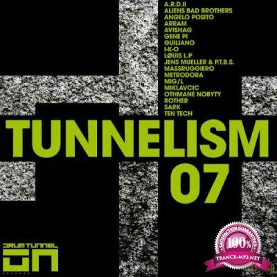 Tunnelism 07 (2021)