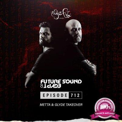 Aly & Fila - Future Sound Of Egypt 712 (2021-07-28)