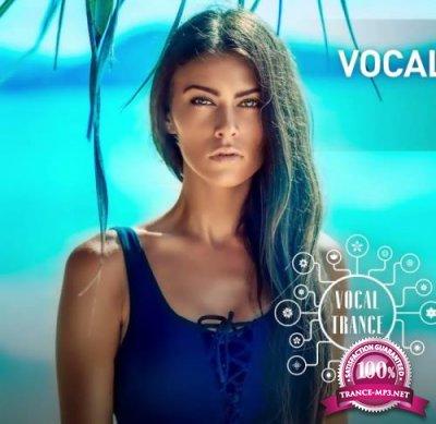 Vocal Trance Bliss Vol. 117 (2021-07-29)