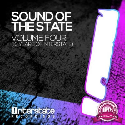 Sound Of The State Vol 4 (10 Years Of Interstate) (2021)