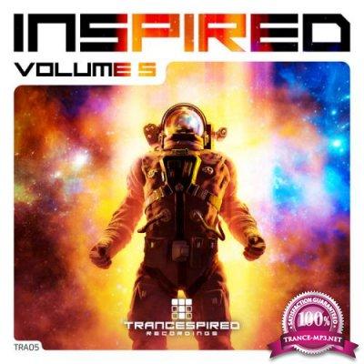 Trancespired Recordings: Inspired - Volume 5 (2021)