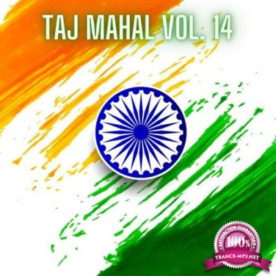 Taj Mahal Vol. 14 (2021)