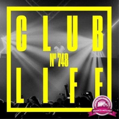 Tiesto - Club Life 748 (2021-07-30)