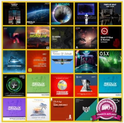 Fresh Trance Releases 320 (2021)