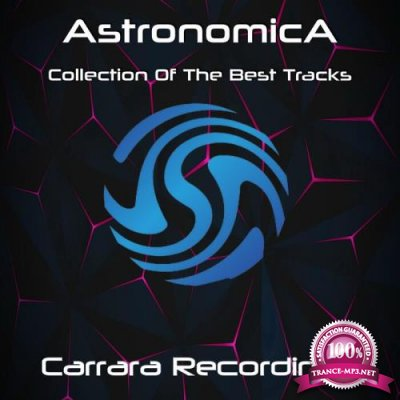 Astronomica - Collection Of The Best Tracks (2021)