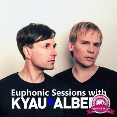 Kyau & Albert - Euphonic Sessions August 2021 (2020-08-01)