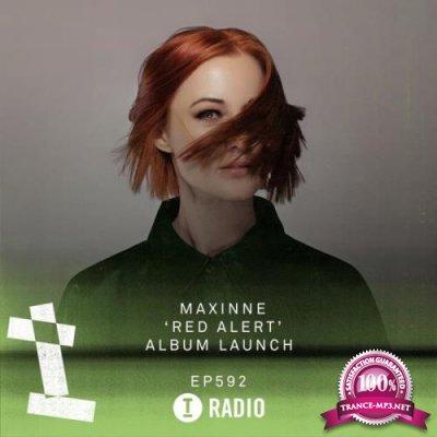 Maxinne & Siege - Toolroom Radio 592 (2021-08-02)