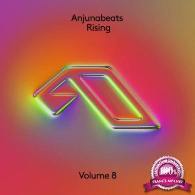 Anjunabeats Rising: Volume 8 (2021)