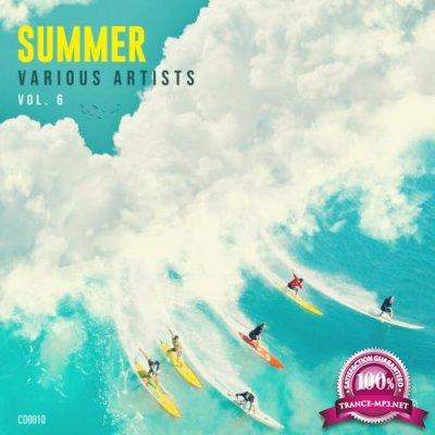 Summer VA, Vol. 6 (2021) FLAC