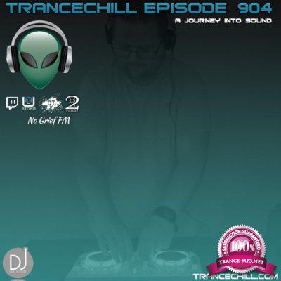 Skoen - TranceChill 904 (2021-08-02)