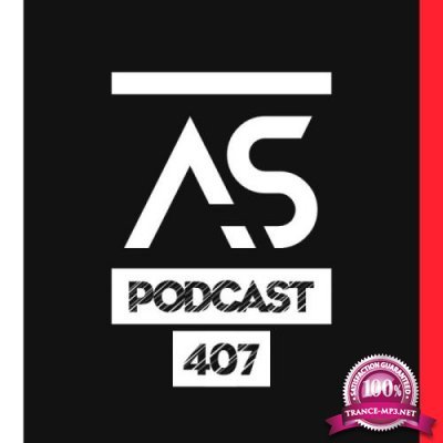 Addictive Sounds - Addictive Sounds Podcast 407 (2021-08-02)