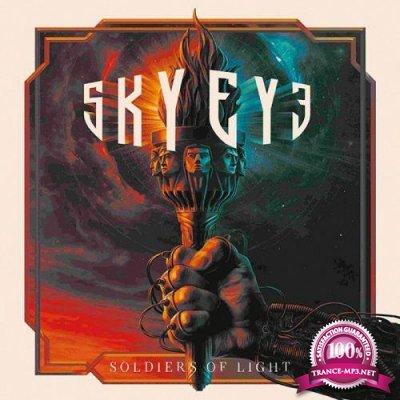 SkyEye - Soldiers Of Light (2021) FLAC